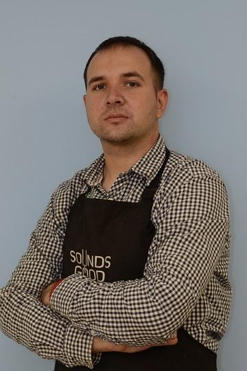 Станіслав Стеценко