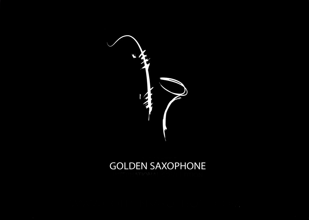 GOLDEN SAXOPHONE INTERNATIONAL COMPETITION.
