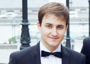 Александр Ганапольский